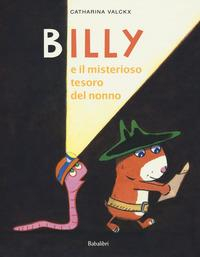 Billy e il misterioso tesoro del nonno