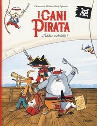 I cani pirata