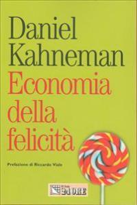 Economia della felicita'