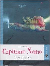 La storia di Capitano Nemo