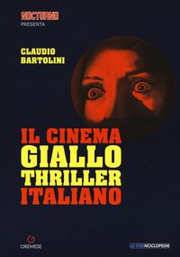 Il cinema giallo-thriller italiano