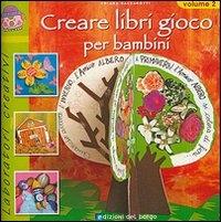 Creare libri gioco per bambini