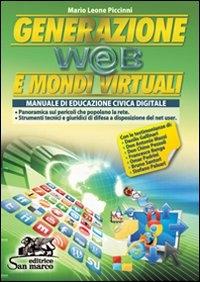 Generazione web e mondi virtuali