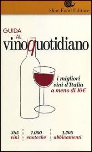 Guida al vino quotidiano