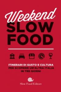 Weekend Slow Food