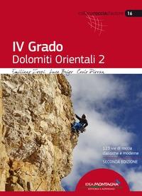 4. grado Dolomiti orientali / Emiliano Zorzi. 2
