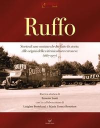 Ruffo, storia di una cantina che ha fatto la storia