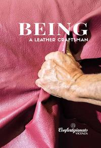 Being a leather craftsman