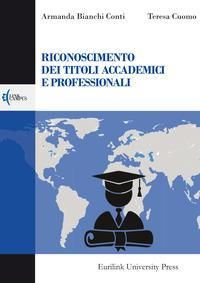 Riconoscimento dei titoli accademici e professionali