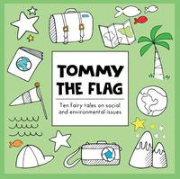 Tommy the flag