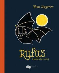 Rufus il pipistrello a colori