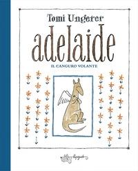 Adelaide  il canguro volante