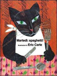Martedì: spaghetti 