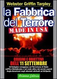 11 settembre made in USA