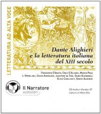 Dante Alighieri e la letteratura italiana del 13. secolo