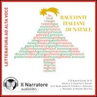 [audioregistrazione] Racconti italiani di Natale
