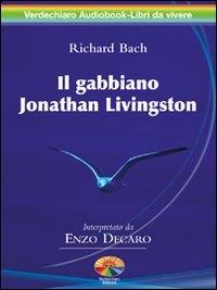 Il gabbiano Jonathan Livingston [Audioregistrazioni]