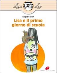 Lisa e il primo giorno di scuola