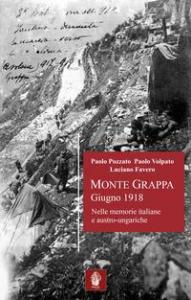 Monte Grappa: giugno 1918