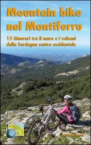 Mountain bike nel Montiferru