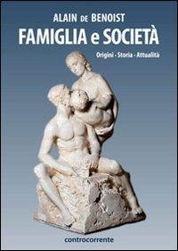 Famiglia e società