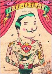 Papa' tatuato