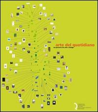 Arte del quotidiano: un percorso tra arte e design
