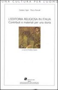 L'editoria religiosa in Italia