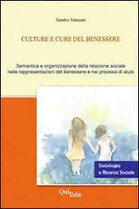 Culture e cure del benessere