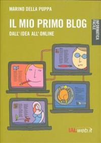 Il mio primo blog