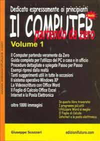 Il computer partendo da zero
