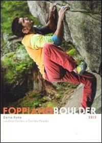 Foppiano boulder