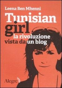 Tunisian girl