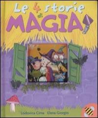 Le 4 storie di magia