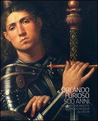 Orlando furioso 500 anni