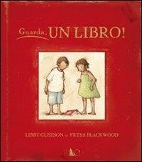 Guarda, un libro!