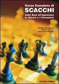 Corso completo di scacchi