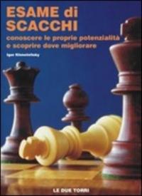 Esame di scacchi e guida all'allenamento