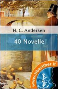 40 novelle [eBook]