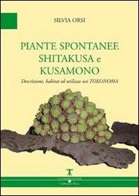 Piante spontanee shitakusa e kusamono