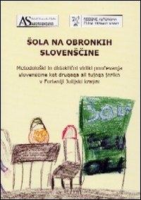 Šola na obronkih slovenščine