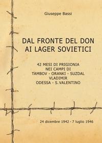 Dal fronte del Don ai lager sovietici