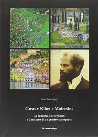 Gustav Klimt e Malcesine