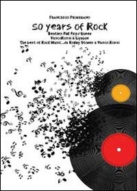50 years of rock