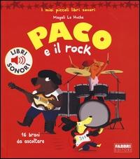 Paco e il rock