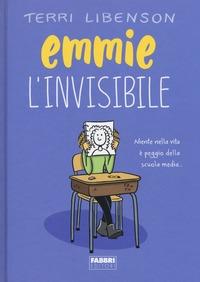 Emmie l'invisibile