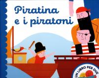 Piratina e i piratoni