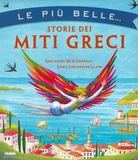 Storie dei miti greci