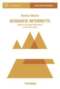 Geografie interrotte