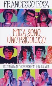 Mica sono uno psicologo